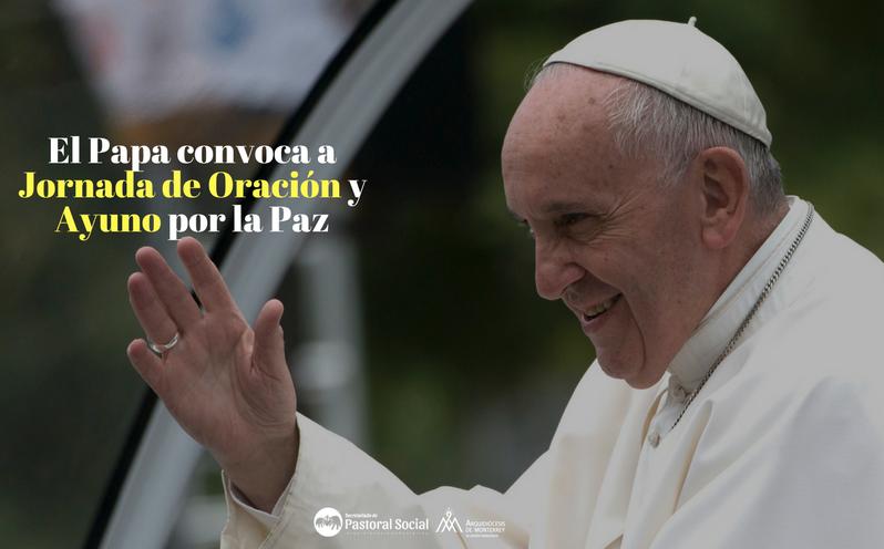 El-Papa-convoca-a-Jornada-de-Oración-y-Ayuno-por-la-Paz-3